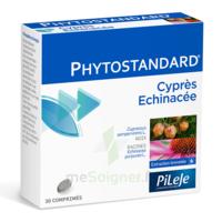 Pileje Phytostandard - Cyprès / Echinacée 30 Comprimés à Courbevoie