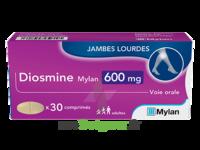 Diosmine Mylan 600 Mg, Comprimé à Courbevoie