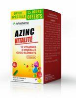 Azinc Forme Et Vitalite 120 + 30 (15 Jours Offerts) à Courbevoie