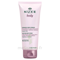 Gommage Corps Fondant Nuxe Body200ml à Courbevoie
