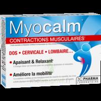 Myocalm Comprimés Contractions Musculaires B/30 à Courbevoie