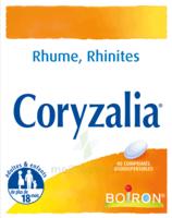 Boiron Coryzalia Comprimés Orodispersibles à Courbevoie