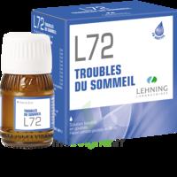 Lehning L72 Solution Buvable En Gouttes 1fl/30ml à Courbevoie