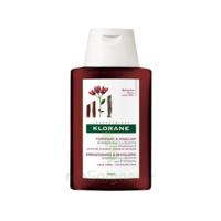 Klorane Quinine + Edelweiss Bio Shampooing 400ml à Courbevoie